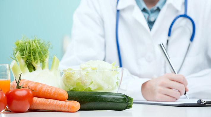 Alimentos amigos de tu intestino